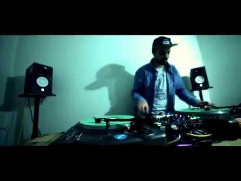 DJ SKILLZ - Cut like a guillotine Demo