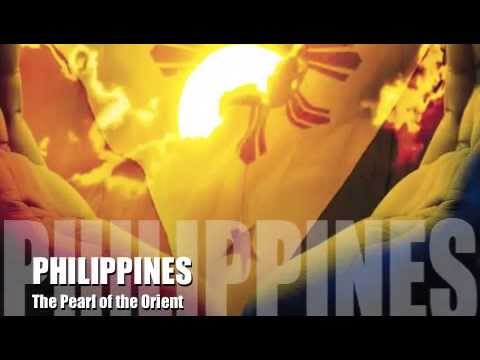 Philippine Cultural Presentation at Sejong University International Students Festival