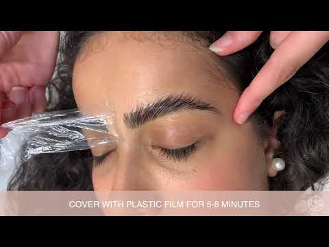 Download  Perfect Eyelash Brow Lamination - Tutorial Gratis, download lagu terbaru
