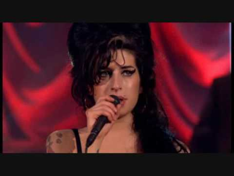 Some Great Amy Winehouse