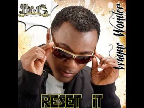 Wayne Wonder - Reset It - Bad Intro Riddim- (PaydayMusicGroup)
