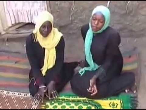 Arabu Agana 1 Hausa Film Sudan video