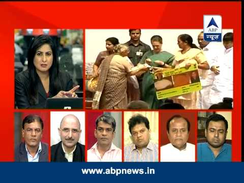 ABP News debate: Will Food bill lead to inflation in India ?