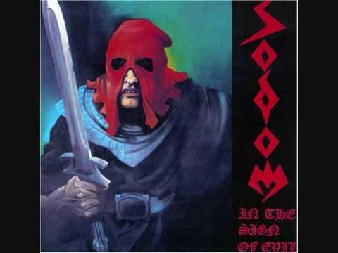Sodom - Burst Command Til War