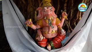 சிவராத்திரி தினத்தில் லிங்கேஸ்வரர் சிலை திருட்டு!