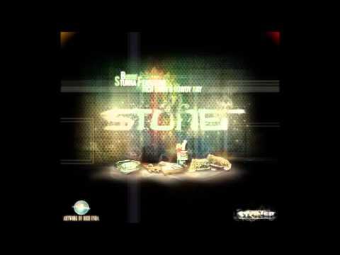 "Buddie Stunna ""Stoner"" Ft. Rowdy Ray & Rich Unda"