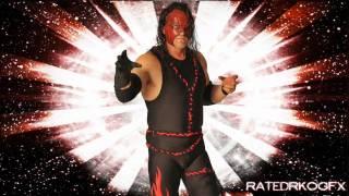 2011: Kane 15th WWE Theme Song -