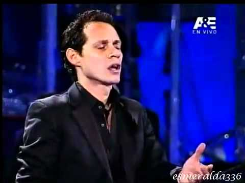 Marc Anthony en Viña del Mar 2012 completo Music Videos