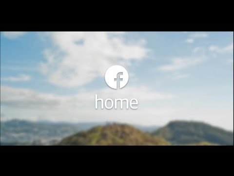 Como Instalar Facebook Home En Android - Android Apps Team