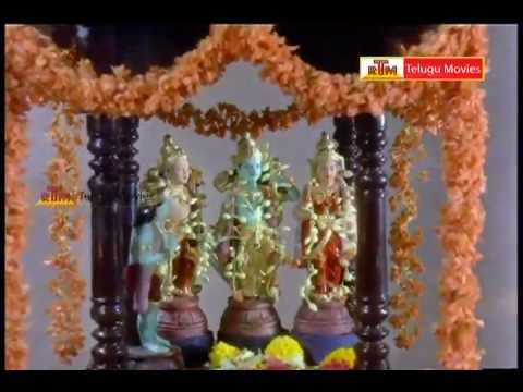 Pooja Telugu Movie Songs - Poojalu Cheya Poolu Techanu - Ramakrishna,vanisree video