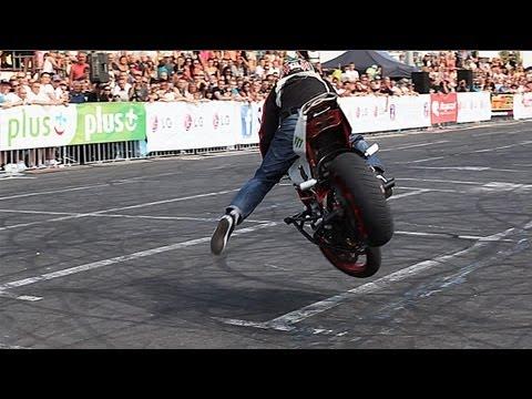 Stunter 13  -  1st Place Plus Stunt Grand Prix 2013 video