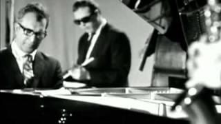 Dave Brubeck - Take Five ( Original Video)