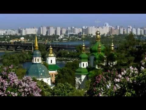 Молитва за Україну - Боже великий, єдиний….