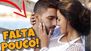 CLIPE PARA O CASAMENTO! DOIS DIAS COM A GENTE!!!! 😱😱