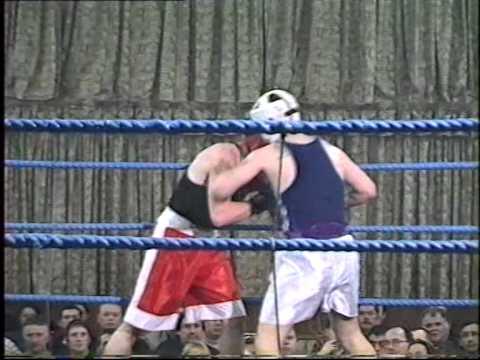 darren haines welsh boxing championships 1997