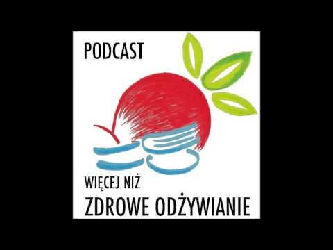 Podcast: WNZO 023: Detoks, Jak Odkwasić Organizm?