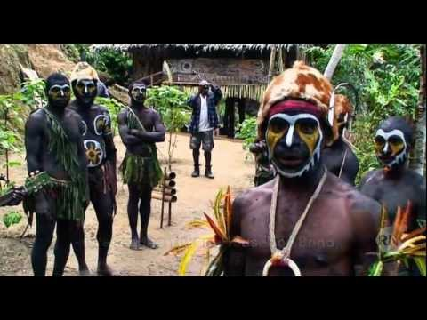 Welcome song from Tongwinjamb, PNG [SD] 360documentaries, ABC Radio National