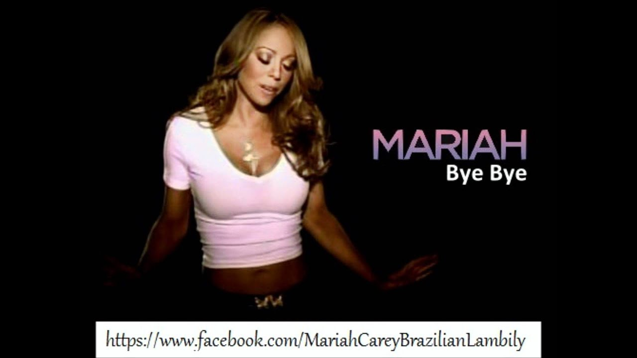 M0fasica mariah carey bye bye (2009)