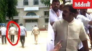 T.T.V.Dhinakaran visits Sasikala at Bangalore Jail