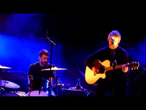 I Am Kloot - Because @ Crossing Border, Antwerpen 18-11-2012