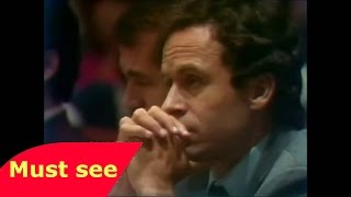 Ted Bundy Biography   Human Documentary Films