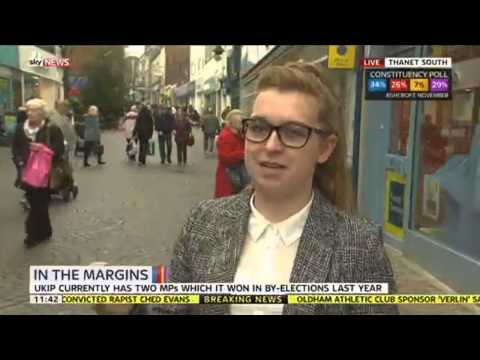 'Nigel Farage Came To My School'