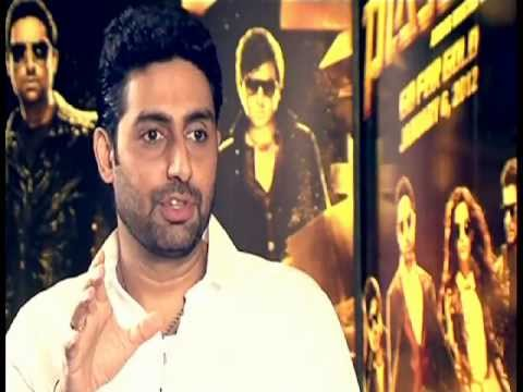 Dhoom 3 Will Be Aamir's Most Remembered Film Till Date - Abhishek Bachchan
