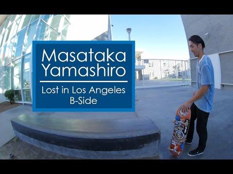 Lost in Los Angeles B Side - Masataka Yamashiro