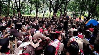 download lagu Yel Terheboh Raimuna Nasional Xi Cibubur Kontingen Jawa Timur gratis
