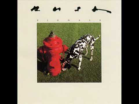 Rush - The Weapon