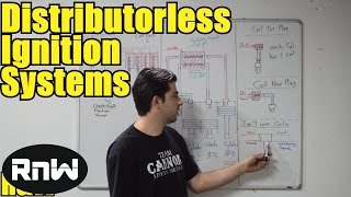 How an Ignition System Works - Distributorless Ignition Systems (DIS) Explained