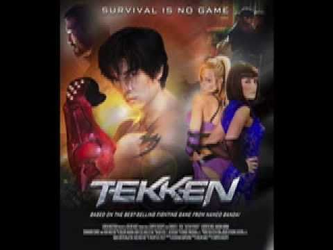 Tekken Movie Review video