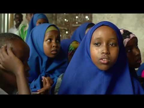 Massive campaign to get one million Somali children into school to be launched