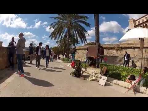 Majorca Easter 2015