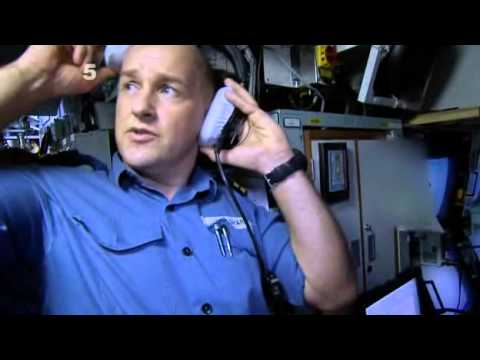 Submarine School Episode 3of4