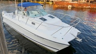 2002 GLACIER BAY ISLAND RUNNER 2670 KEPT ON LIFT CALL 954-394-6581