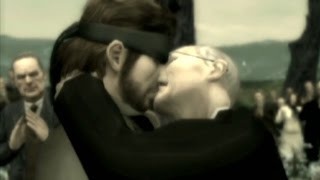 Payback! - MGS3 Secret Theater (HD)