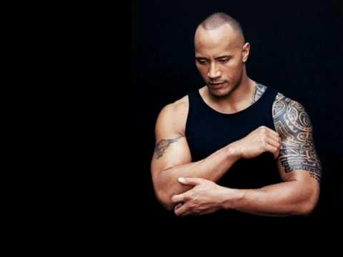 Wwe - The Rock Theme Music - Know Your Role video