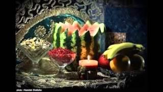 یلدا بر ایرانیان راستین شاد باد