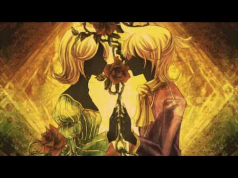 Servant Of Evil (classical Version) - Len Kagamine - Fan Made Video video