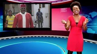 Harvard Disowns Nigerian Senator, Dino Melaye, Who Claims He Has 7 Degrees