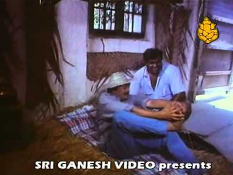 Old School Formula - Kannada Comedy Scenes