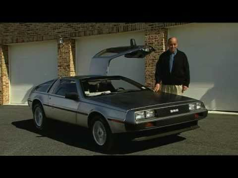 MotorWeek Over The Edge: The Return Of The DeLorean