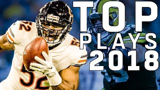 download lagu Top Plays Of The 2018 Regular Season  Nfl gratis