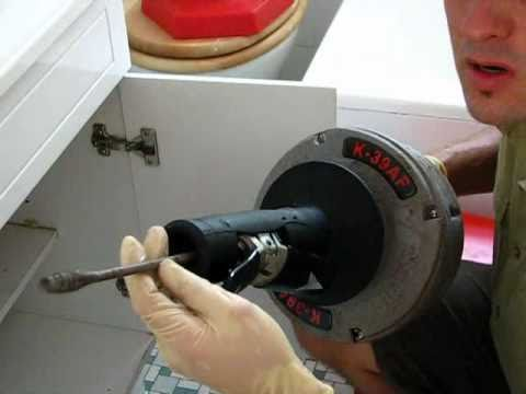 Electric Snake Kitchen Sink