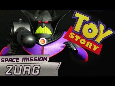 Beyond Toy Story 3 Toons
