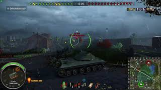 Let´s Play World of Tanks Xbox One together Folge 23