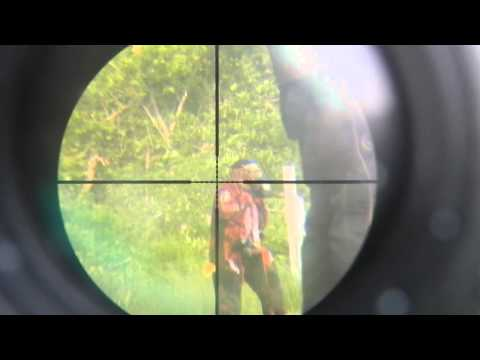 Paintball Sniper Scope Camera - Living Legends 6