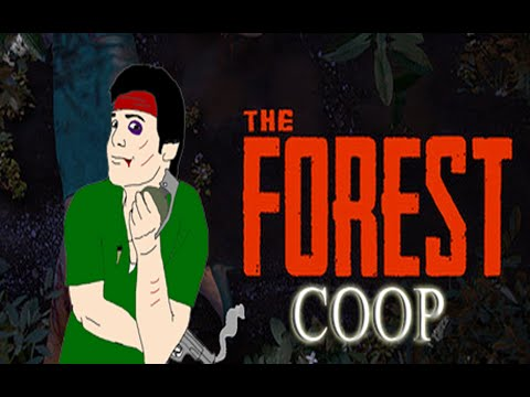 Humor Amarillo | The Forest Multiplayer !