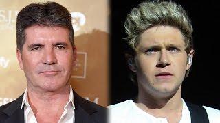 Simon Cowell DISSES Niall Horan's Single - Niall Teases Tour & 1D Reunion